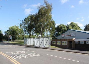 Thumbnail Industrial to let in Building 84 Bay 1, Pensnett Estate, Kingswinford