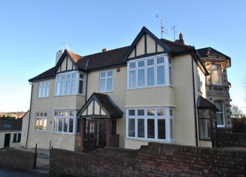 Thumbnail 4 bed property to rent in Kersteman Road, Redland, Bristol