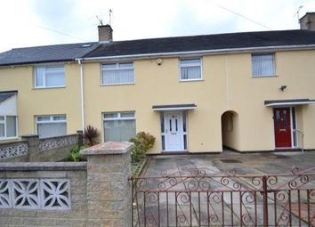 Thumbnail 3 bed property to rent in Meadowvale Crescent, Nottingham