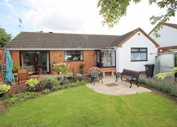 Thumbnail 2 bed detached bungalow for sale in Medina Close, Off Bembridge Drive, Alvaston, Derby