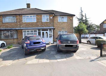 Chadwell Heath Lane, Chadwell Heath, Romford RM6. 5 bed semi-detached house