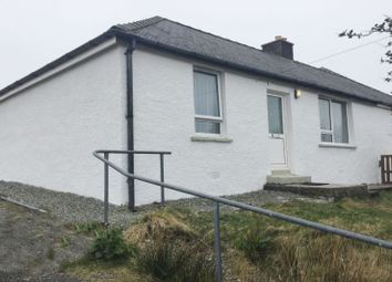 Thumbnail 3 bedroom semi-detached house for sale in The Cottage, Gravir, Isle Of Lewis HS29Qx