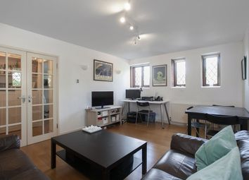 Thumbnail 2 bed flat to rent in St Marys Court, Stamford Brook Road