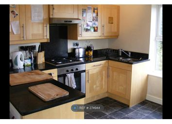 Thumbnail 4 bed terraced house to rent in Warren Road, Bristol