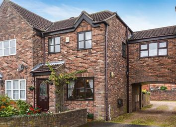 Thumbnail 2 bed terraced house for sale in Low Street, Carlton, Goole