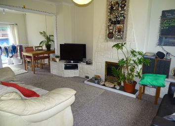 Thumbnail 3 bed property to rent in Abingdon Road, Fishponds, Bristol