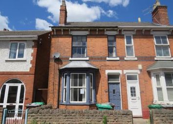 2 bed terraced house for sale in Egypt Road, Nottingham, Nottinghamshire NG7