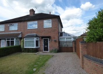 Thumbnail 3 bed semi-detached house for sale in Wilbrahams Way, Alsager, Stoke-On-Trent