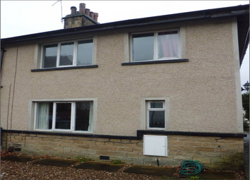 Thumbnail 2 bedroom semi-detached house to rent in Canal Road, Riddlesden, Keighley