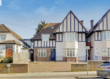 3 bed maisonette for sale in Eaton Court, Sinclair Grove, London NW11