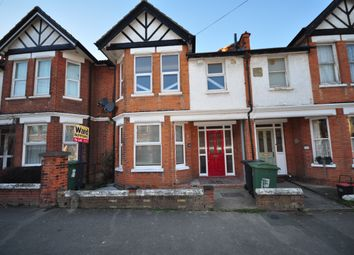 Thumbnail 3 bed terraced house to rent in King Edward Road, Maidstone