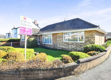 Thumbnail 3 bed detached bungalow for sale in St Margarets Road, Horsforth, Leeds