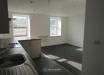 Thumbnail 2 bed flat to rent in Bull Street, Burnley