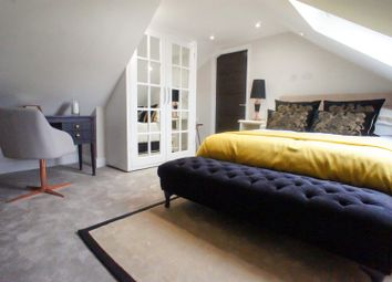 Thumbnail 2 bedroom flat for sale in Edward Avenue, London