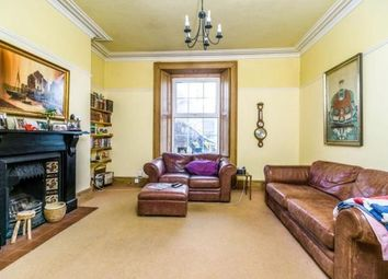 Thumbnail 5 bedroom terraced house to rent in Park Street, Stoke, Plymouth