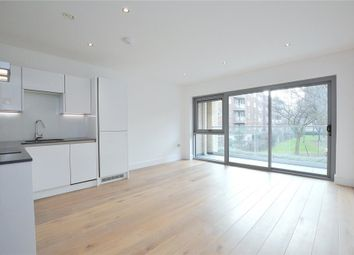 Thumbnail 2 bed flat for sale in Parr Street, London
