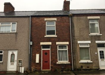 Thumbnail 2 bed terraced house for sale in 30 Tenth Street Blackhall Colliery, Hartlepool, Cleveland
