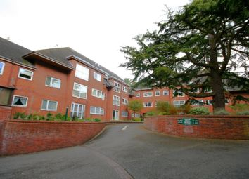 Thumbnail 2 bed flat for sale in Canford Cliffs Road, Canford Cliffs, Poole
