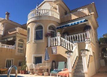 Thumbnail 4 bed villa for sale in Villamartin, Valencia, Spain
