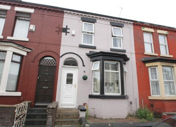 Thumbnail 3 bedroom terraced house to rent in Peter Road, Walton