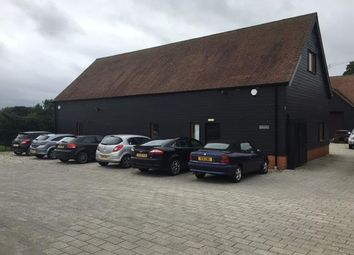 Thumbnail Light industrial to let in Barn 2 New Inn Farm, 1 Sand Lane, Barton Road, Silsoe