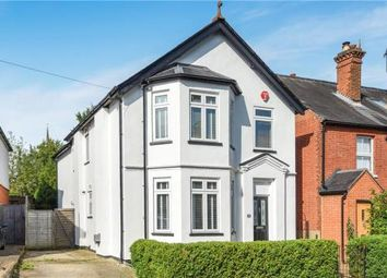 Thumbnail 5 bedroom detached house for sale in Oxford Road, Wokingham, Berkshire
