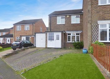 Thumbnail 3 bedroom property for sale in West Hill, Dunstable