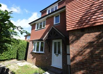 Thumbnail 4 bed semi-detached house to rent in Bircholt Road, Liphook
