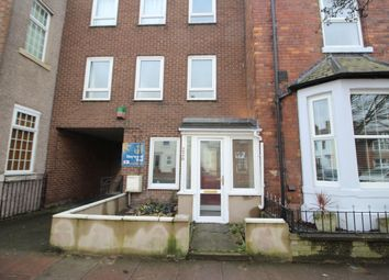 Thumbnail 2 bed flat for sale in Warwick Road, Carlisle