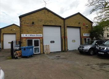 Thumbnail Commercial property to let in Unit 6, Bentley Street Industrial Estate, Gravesend