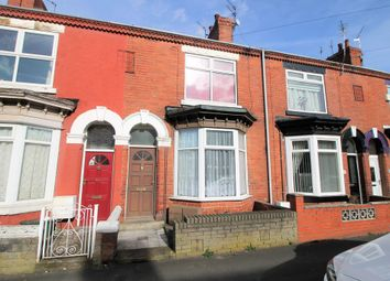 Thumbnail 1 bed flat to rent in Broughton Avenue, Bentley, Doncaster