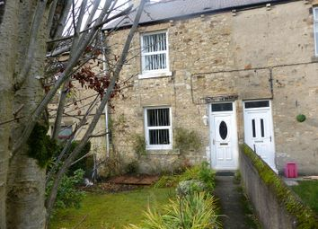 Thumbnail 2 bed cottage for sale in Sawmill Cottages, Dipton