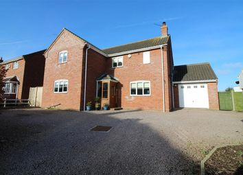 Thumbnail 4 bedroom detached house for sale in Panxworth Road, South Walsham, Norwich