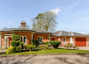 Thumbnail 3 bed country house for sale in Easenhall, Rugby, Warwickshire