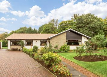 Thumbnail 4 bed bungalow for sale in Northwood Park, Livingston
