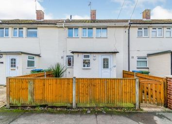 2 bed terraced house for sale in Evenlode Road, Southampton SO16