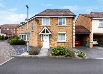 Thumbnail 3 bed semi-detached house for sale in Eyles Road, Devizes