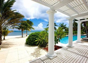 Thumbnail 4 bedroom property for sale in Willow Beach, South Sound, Cayman Islands