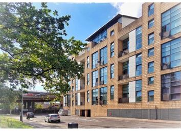 Thumbnail 3 bed flat for sale in Carnoustie Street, Tradeston, Glasgow