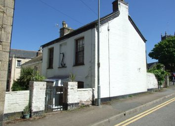 Thumbnail 2 bed detached house to rent in New Street, Falmouth