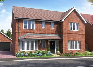 """4 bed detached house for sale in """"The Osmore"""" at Littleworth Road, Benson, Wallingford OX10"""