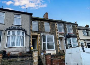 Thumbnail 3 bed property to rent in Bryngwyn Road, Six Bells, Abertillery