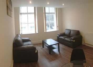 Thumbnail 2 bed flat to rent in Furnished 2 Bedroom, Vincent Street