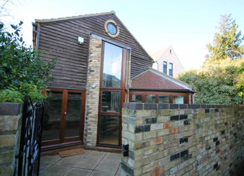 Thumbnail 1 bed detached house to rent in The Old Forge, City Road, Cambridge