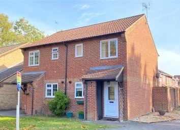2 bed semi-detached house for sale in Marlborough View, Farnborough GU14