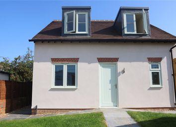 Star Road, Caversham, Reading, Berks RG4. 3 bed detached house