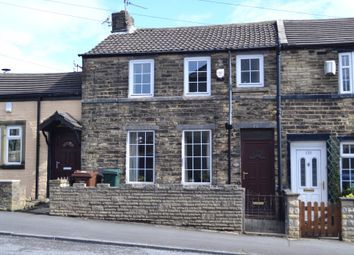 Thumbnail 2 bedroom cottage for sale in Old Road, Horton Bank Top, Bradford