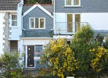 Thumbnail 1 bed terraced house for sale in Bohella Road, St. Mawes, Truro