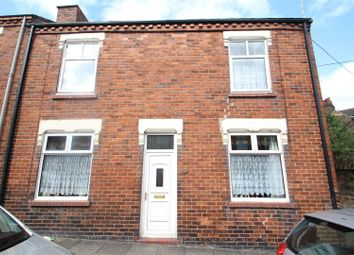 Thumbnail 2 bedroom terraced house for sale in Egerton Street, Hanley, Stoke-On-Trent