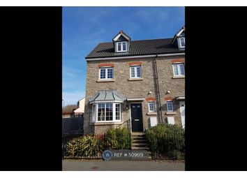 Thumbnail 4 bed semi-detached house to rent in Tirfilkins Close, Pontllanfraith, Blackwood